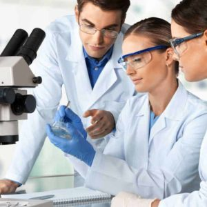 estudiar biotecnología de la carne