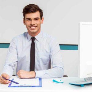 Estudia el Administrativo + Curso de Recepcionista en Clínicas Veterinarias